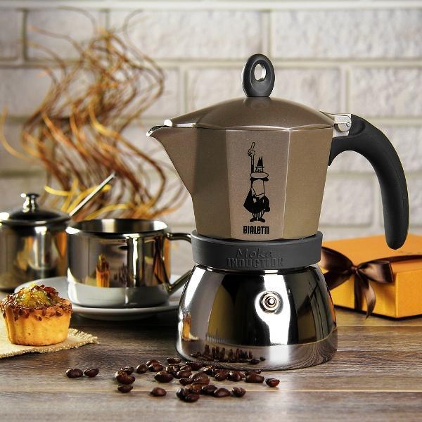 кофеварка гейзерного типа отзывы фото 7