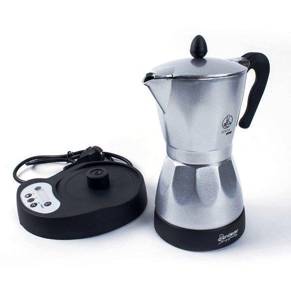 кофеварка гейзерного типа отзывы фото 9