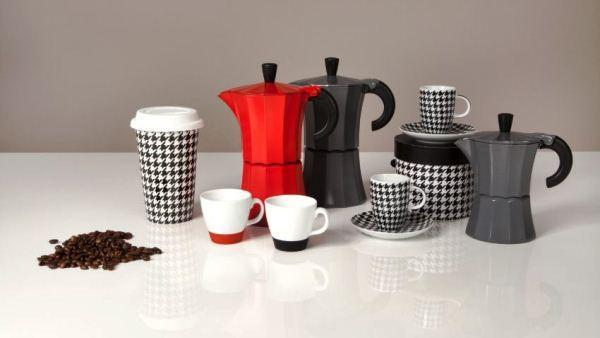 кофеварка гейзерного типа отзывы фото