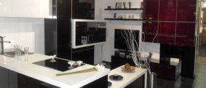 красивые кухни фото 13