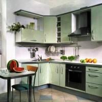 красивые кухни фото 14