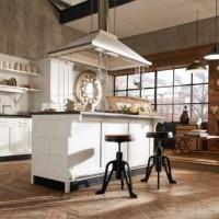 красивые кухни фото 16
