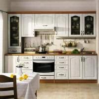 красивые кухни фото 17