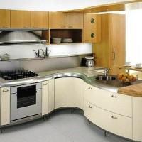 красивые кухни фото 18