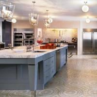 красивые кухни фото 19
