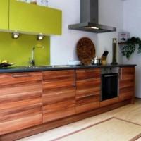 красивые кухни фото 20