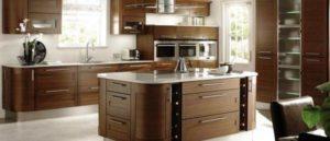 красивые кухни фото 21