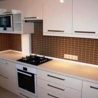 красивые кухни фото 22