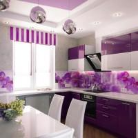 красивые кухни фото 3