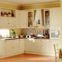 красивые кухни фото 7