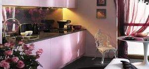 красивые кухни фото интерьеров
