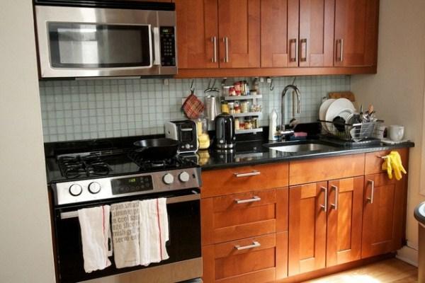 кухни 5 5 кв м в хрущевке фото