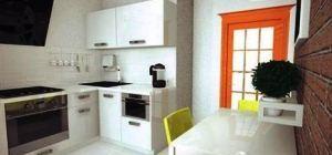 кухни фото дизайн малогабаритные угловые