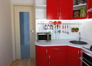 кухня 5 5 кв м дизайн фото