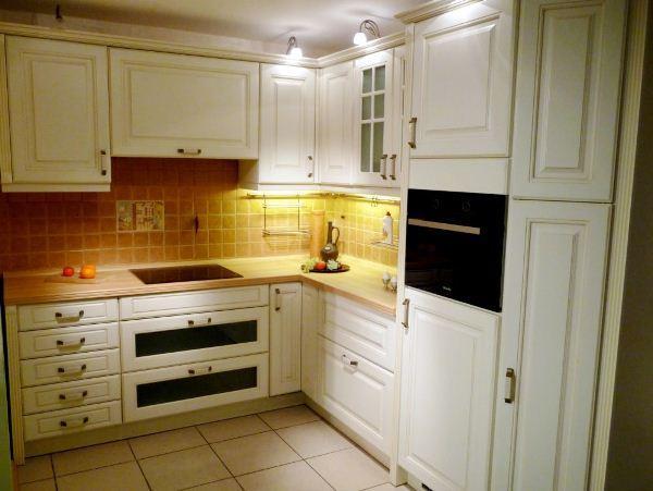 кухня гарнитур угловой фото 11
