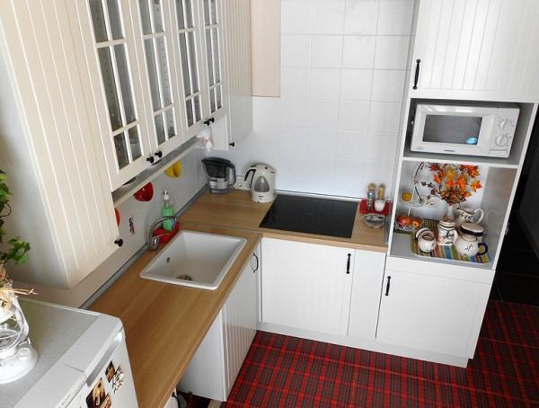 Кухонные гарнитуры для маленькой кухни угловые фото и цены Икеа