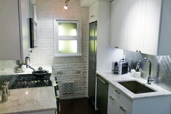 Маленькая кухня дизайн фото 5 кв м