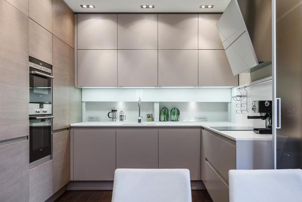 малогабаритные угловые кухни фото 4