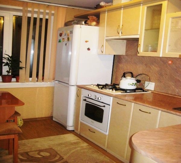 Ремонт маленькой кухни 5 кв м фото