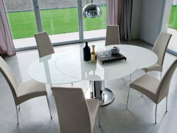 стол трансформер для кухни фото 4