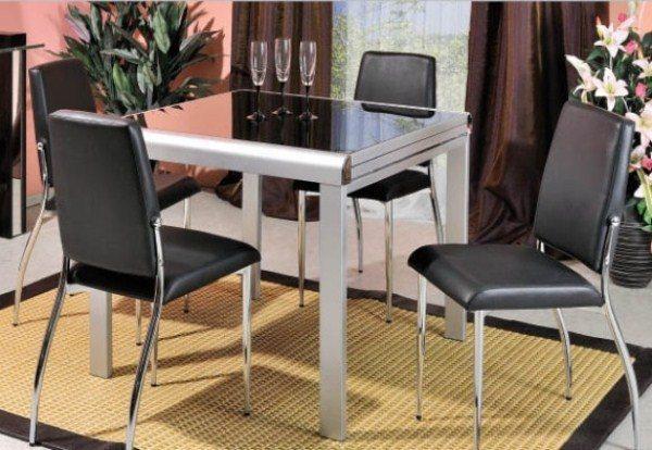 стол трансформер для кухни фото 6