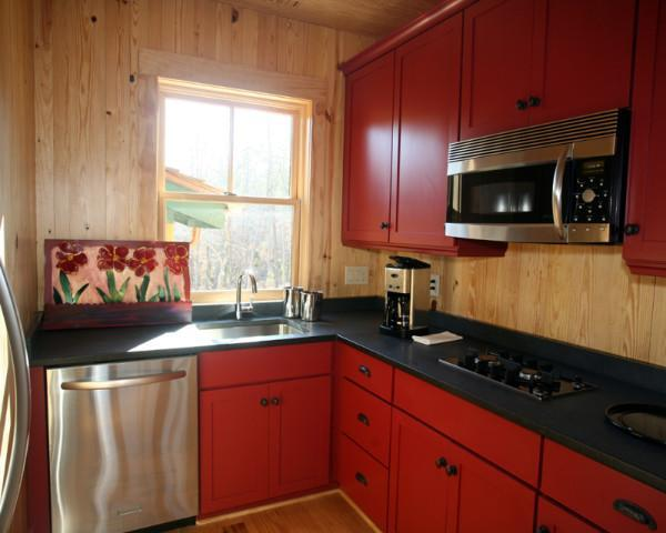 Угловая кухня 10 кв. м дизайн фото
