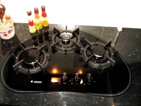 варочные панели газовые отзывы фото 10