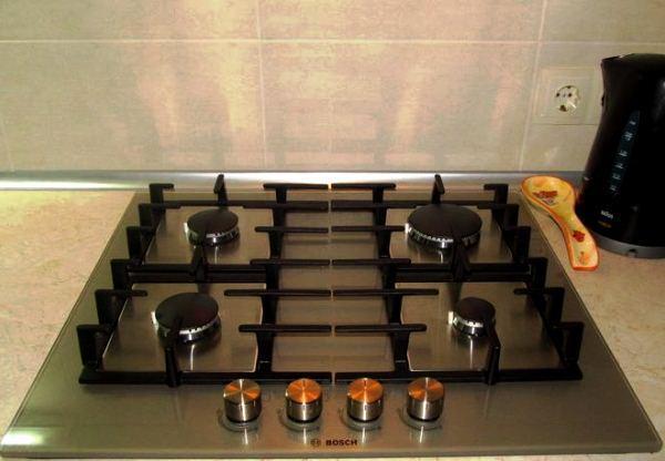 варочные панели газовые отзывы фото 2