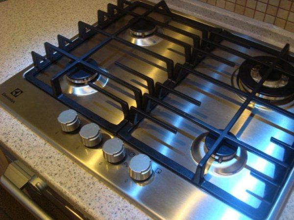 варочные панели газовые отзывы фото 4