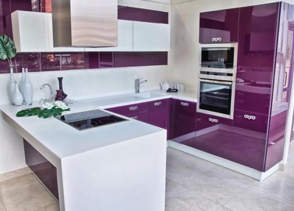 Дизайн угловой кухни 12 кв.м фото 2019 современные идеи