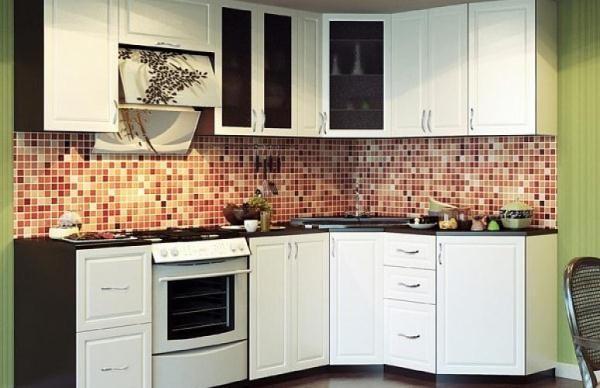 угловые кухни 9 кв м фото 2