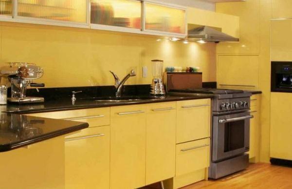 угловые кухни 9 кв м фото 3