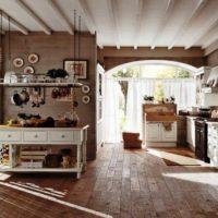 кухня прованс фото 10