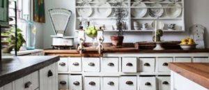 кухня прованс фото 11