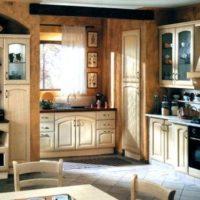 кухня прованс фото 15