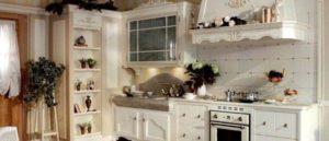 кухня прованс фото 3