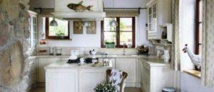 кухня прованс фото 5