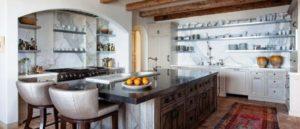кухня прованс фото 7