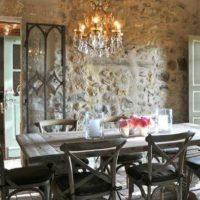 кухня прованс фото 8