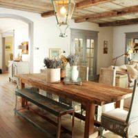 кухня прованс фото 9