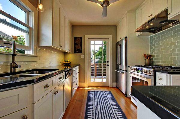 дизайн интерьера кухни 12 кв. метров фото 14