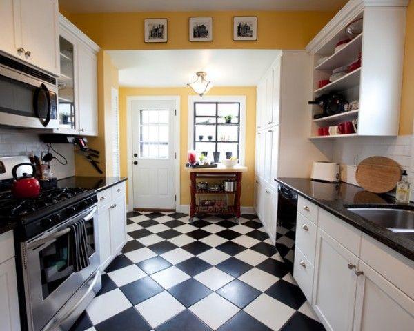Дизайн кухни 12 кв. метров фото