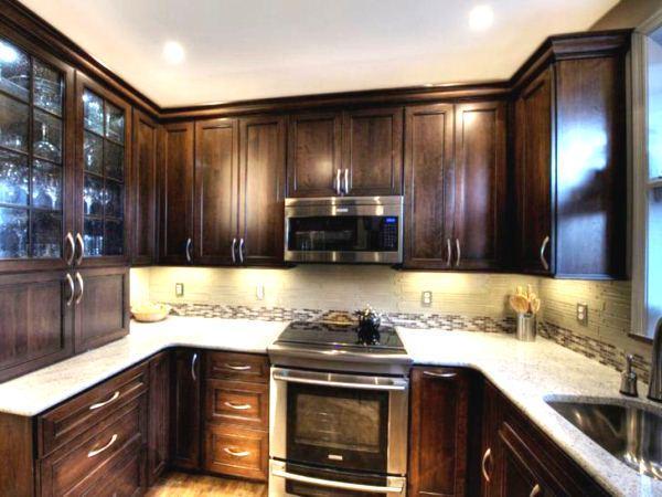дизайн интерьера кухни 12 кв. метров фото 5