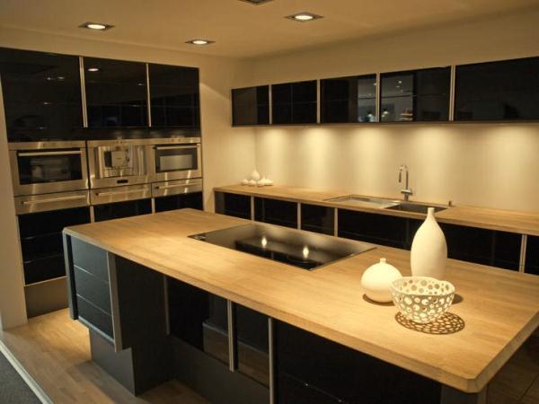 дизайн интерьера кухни 12 кв. метров фото 6
