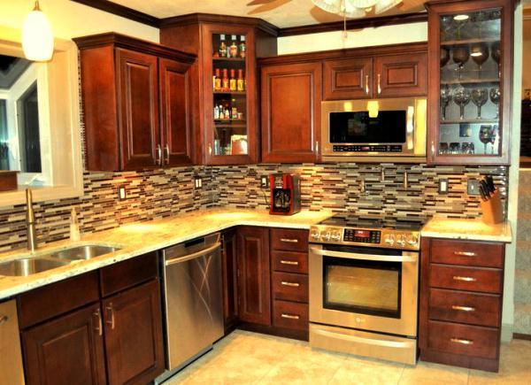 дизайн интерьера кухни 12 кв. метров фото 7