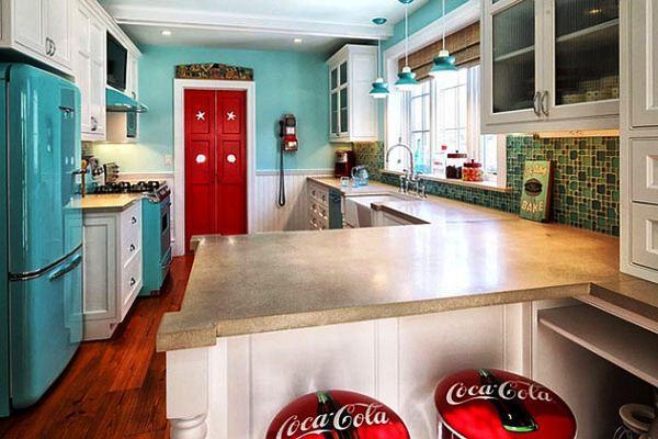 дизайн интерьера кухни 12 кв. метров фото 8