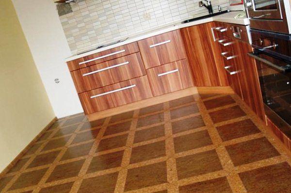 линолеум для кухни фото 6