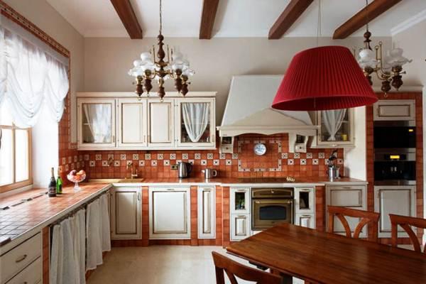 дизайн интерьера кухни 14 кв м фото 10