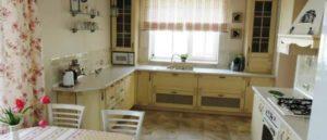 римские шторы на кухню фото 42